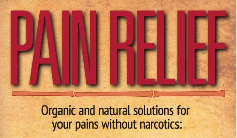 pain top