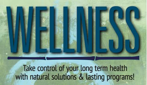 wellness top