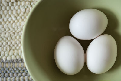 eggs small